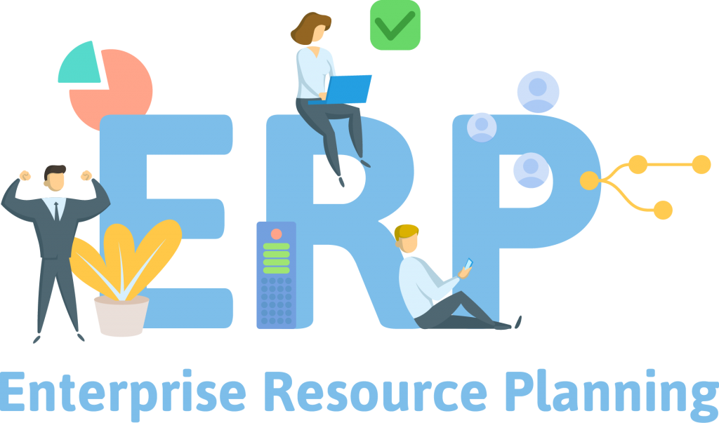 Enterprise Resource Planning (ERP) Systems