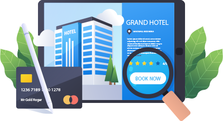 Hotel Management System Software